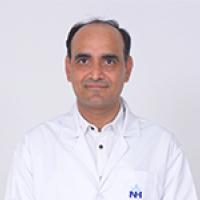 Dr. Harish Kumar Kaswan