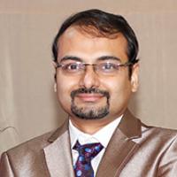 Dr. Hridish Narayan Chakravarti