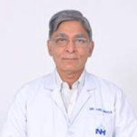 Dr. Jagdish Mal Mehta