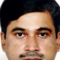 Dr. Jayanta Kumar Das