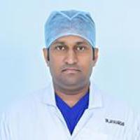 Dr. Jayavardhan Y B