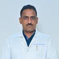 Dr. Kamal Kumar Kaswan