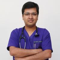 Dr. Kuntal Bhattacharya
