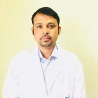 Dr. Mahesh Babu B