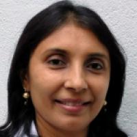 Dr. Margi Desai