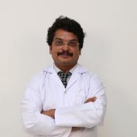 Dr. Mukesh Jain