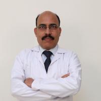 Dr. Narendra Prasad Bohidar