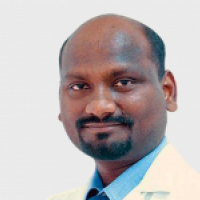 Dr. Naresh Jadhav