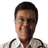 Dr. P. Mukherji