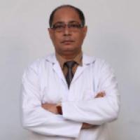 Dr. Partha Pratim Sen