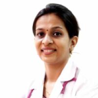 Dr. Pavithra Nagaraj