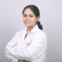 Dr. Pooja Prakash Mallya