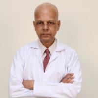 Dr. Pankaj Kanti Jha