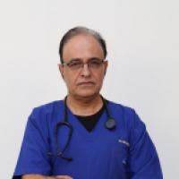 Dr. Radhey Shyam Joshi