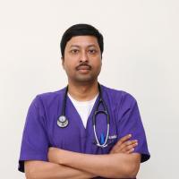 Dr. Rahul Guha Biswas