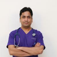 Dr. Rakesh Sharma