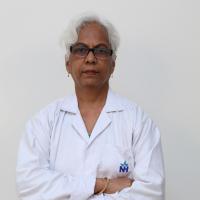 Dr. Rakhi Mandal