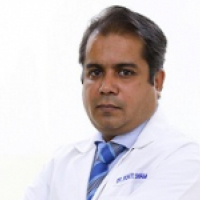 Dr. Rohit Swami
