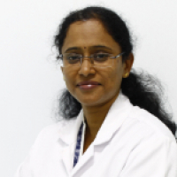 Dr. Roopa K
