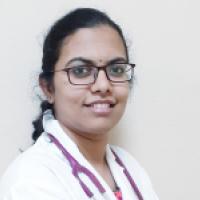 Dr. Sahana Shankar