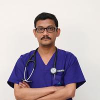 Dr. Saibal Roy Chowdhury