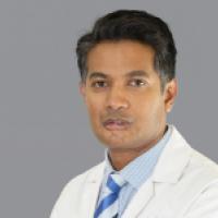 Dr. Samarth R Shetty