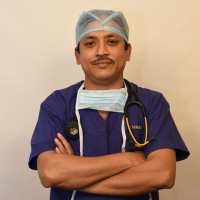 Dr. Sanjib Mandal