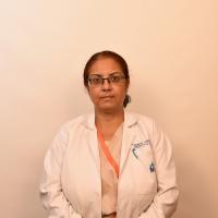 Dr. Sarbari Chatterjee