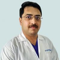Dr. Sathyanarayana L D