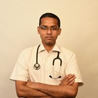 Dr. Saurabh Maji