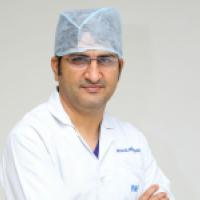 Dr. Shailendra Kumar Pareek