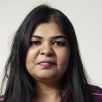 Dr. Shiny Ankita Kumar