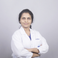 Dr. Shobha Badiger