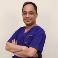 Dr. Shuvro H. Roy Choudhury