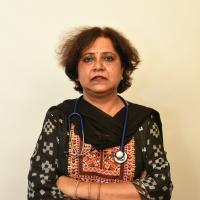 Dr. Soma Das (Pal)