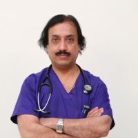 Dr. Somnath Ganguli