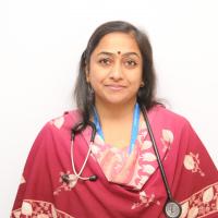 Dr. Sonali Ray