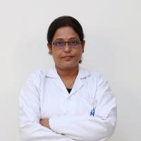 Dr. Sonhita Chakraborty