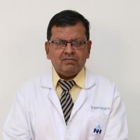 Dr. Soupayan Dutta