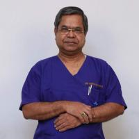 Dr. Subhas Mukherjee