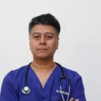 Dr. Subir Kumar Ghose