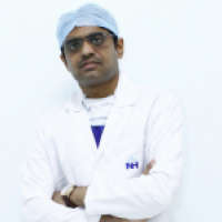Dr. Sudarshan S