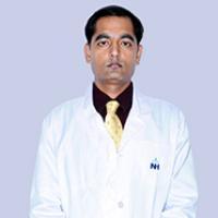 Dr. Sudarshan Chougule