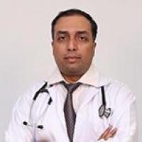 Dr. Sugata Roy Chowdhury