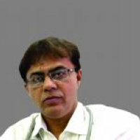 Dr. Sujoy Chakravarty