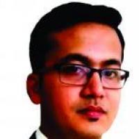 Dr. Susmit Naskar