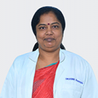 Dr. Usha Agarwal