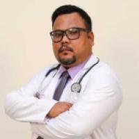 Dr. Utpal Brahma