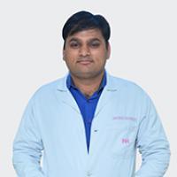 Dr. Vikas Mathur (PT)