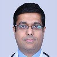 Dr. Vikram Huded